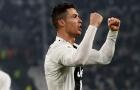 Ronaldo 'mất vui' trước thềm trận đấu với Ajax