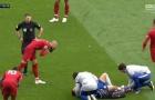 Sao Liverpool gặp họa vì 'chơi dơ' với Hazard