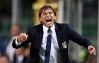 AS Roma đã tiến 1 bước dài để chiêu mộ cựu HLV Chelsea