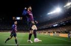 Đây! Lý do khiến Messi 'hóa Chaos' trong trận đấu với Man Utd