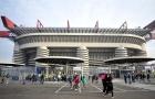 Inter Milan và AC Milan thống nhất: Đập bỏ San Siro, xây sân mới bên cạnh