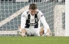 Juventus bị loại, Ronaldo đã nói gì với mẹ?