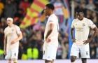 Man Utd thua Barca chỉ rõ 3 cái tên Solskjaer cần bán đứt Hè này