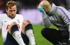 Pochettino: 'Tottenham chẳng cần Kane để đánh bại Man City'