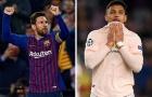 Sanchez nói lời cực chuẩn về màn hạ sát M.U của Messi