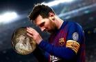 Từ Diego Maradona đến Messi và 4 phút kinh hoàng của người Anh