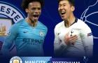 Tứ kết lượt về Champions League: Man City đối mặt thử thách lớn