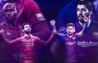 5 điểm nhấn Porto 1-4 Liverpool: 'Chung kết sớm' với Barca?