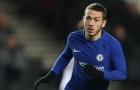 Em trai Hazard sẽ trở lại Chelsea vào mùa hè tới