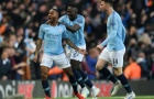 Fan Man City nổi khùng: 'Cậu ta thảm hại, tồi tệ và tặng Tottenham 2 bàn'