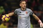 Inter Milan chốt phương án thay thế lão tướng người Slovenia