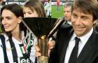 Juventus: 'Yêu lại từ đầu' với Antonio Conte?