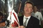 'Không ai nghĩ Ajax có thể làm được, ngoại trừ Van Gaal'