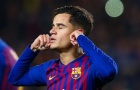 Philippe Coutinho: 'Đòn dưới đất cất lên lưng'