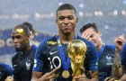 Thần đồng bóng đá Pháp sẽ chọn Ronaldo hay Messi?