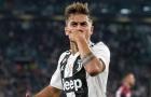 Thua đơn thiệt kép: Juventus mất Dybala hai tuần vì chấn thương