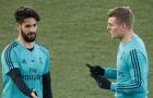 Bỏ qua Paul Pogba, Juventus tiếp cận bộ đôi của Real Madrid