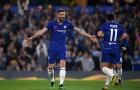 Chelsea hiên ngang vào Bán kết trong ngày Giroud thiết lập kỉ lục khó tin