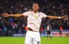 'Chỉ cầu thủ Man Utd này mới ngăn được Man City vô địch'