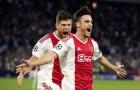 Đánh bại Real, Inter giành được 'kẻ thay thế Marcelo' của Ajax
