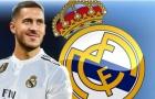 Hé lộ tình tiết mới, Chelsea nhượng bộ cho Hazard đến Real nhanh chóng
