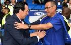 Kịch bản điên rồ với Arsenal, Chelsea nếu không vô địch Europa League