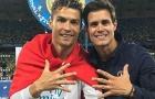 Nóng: Bạn thân khẳng định Ronaldo vẫn sẽ gắn bó với Juventus