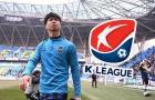 Truyền thông Hàn Quốc: Công Phượng đã mở ra một trang mới cho K-League