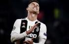 Báo động cho Ronaldo, sút phạt ngày càng tù