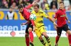 Đấu Freiburg, Dortmund sở hữu thành tích ấn tượng chỉ kém mỗi Bayern