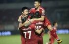 Điểm tin bóng đá Việt Nam tối 20/04: TP.HCM quật ngã Viettel, Đức Chinh nghỉ 2 tuần