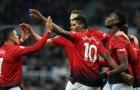 Fan Man Utd: 'Đó sẽ là thủ quân và huyền thoại tương lai của chúng ta'