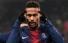 'Hận' Barca, Neymar khăn gói đầu quân cho Real Madrid?