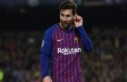 HLV Real Sociedad: 'Messi là duy nhất, nhưng...'