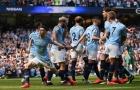 Man City đang có mùa giải hay nhất, Liverpool còn hy vọng?