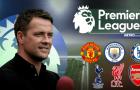 Michael Owen dự đoán Premier League cuối tuần: Man City thắng, Lukaku đá chính