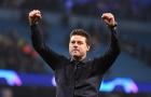 Thất trận, Tottenham lỡ hẹn điều chưa từng có trong 1 thập kỷ