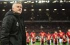 Vấn đề hiện tại của Man Utd là gì?