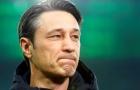 2 thuyền trưởng vui buồn trái ngược sau khi Bayern đánh bại Bremen