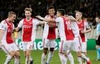 Bán 9 cầu thủ, Ajax đủ sức mua 3 Ronaldo