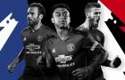 Khi nào Man Utd mất vé dự Champions League?