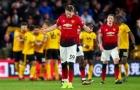 'Man Utd đang cách tốp bốn 1 triệu dặm'