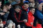 SỐC! Fan Man Utd 'ném đá' Solskjaer vì 1 quyết định trước Everton