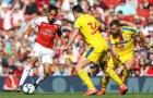 TRỰC TIẾP Arsenal 2-3 Crystal Palace: Trận thua tai hại (KẾT THÚC)