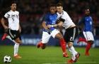 'Tương lai nước Đức' sẽ mang lại điều gì cho Man Utd?