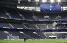 Vì hòa nhạc, Liverpool sẽ phải mượn 'nhà mới' của Tottenham
