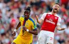 3 cầu thủ Emery cần sớm thanh lí sau trận thua tai hại trước Crystal Palace