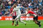 Highlights: Real Madrid 3-0 Bilbao (La Liga)