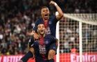 Mbappe 'nổ' hattrick hạ AS Monaco, PSG chính thức vô địch Ligue 1