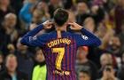 NÓNG! Coutinho bất ngờ hé lỗ bến đỗ gây sốc